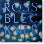 Ross Bleckner: Watercolor (1998)