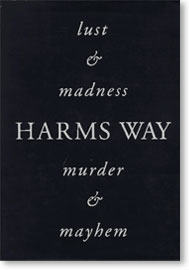 Harms Way: Lust & Madness, Murder & Mayhem (1994)