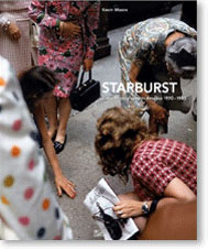 Starburst: Color Photography in America 1970-1980 (2010)