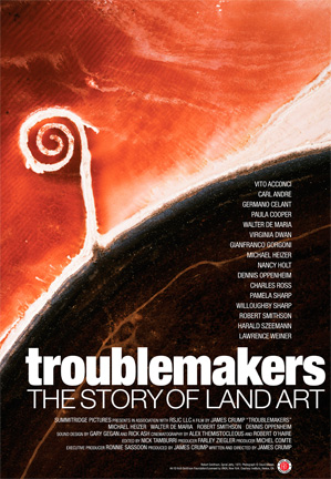 Troublemakers The Film